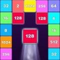 Merge 2048 - Block Puzzle Icon