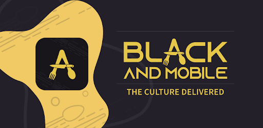 Black and Mobile apk