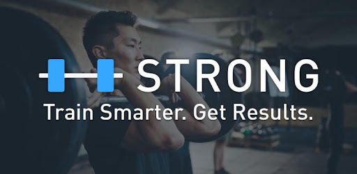Strong - Workout Tracker Gym Log apk