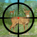 Wilderness Deer Hunting Arena Icon