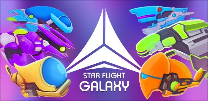 Star Flight Galaxy apk