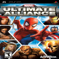 Marvel - Ultimate Alliance Icon