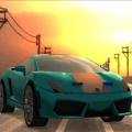 Freeway Racing 3D 2016 Icon