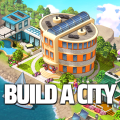 City Island 5 - Tycoon Building Simulation Offline Icon
