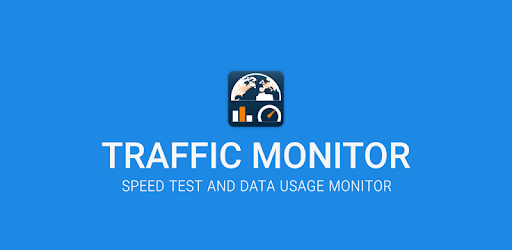 Traffic Monitor & 3G/4G/5G Speed apk