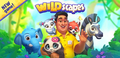 Wildscapes apk