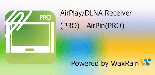 AirPin(PRO) - AirPlay/DLNA Receiver apk