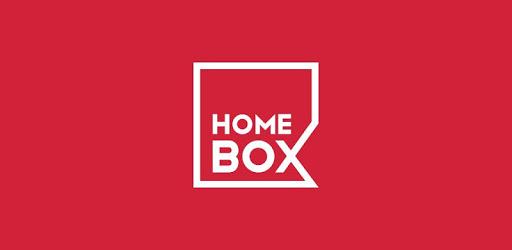 Home Box Online - مفروشات هوم بوكس apk