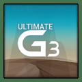 Ultimate G3 Launcher + Widget Icon