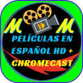 MM: Master-Multimedia Películas y Series Icon