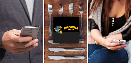 Browns Fish and Chips Belfast apk