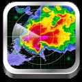 Radar Weather Map & Storm Tracker Icon
