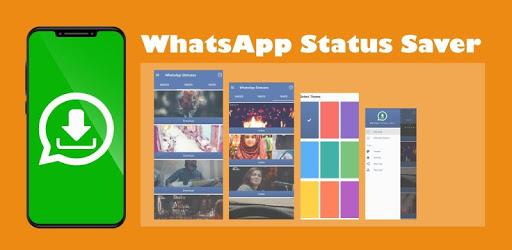 Status Saver-Image & Video Downloader for Whatsapp apk