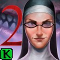 Evil Nun 2 : Scary Stories And Horror Puzzle Games Icon