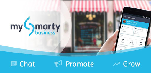 mySmarty for Business Owners apk