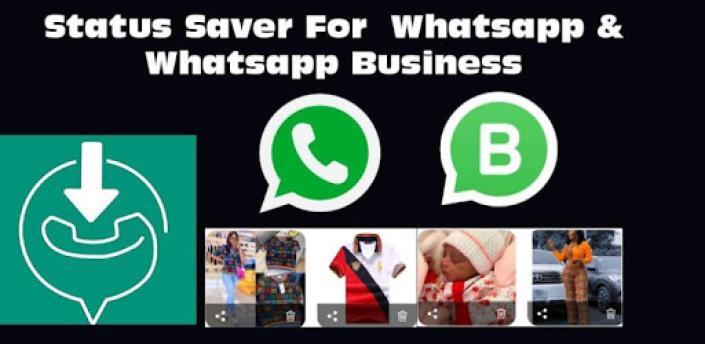 Status Downloader For Whatsapp & Whatsapp Business apk