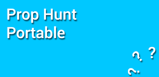 Prop Hunt Portable apk