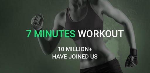 7 Minutes Workout apk