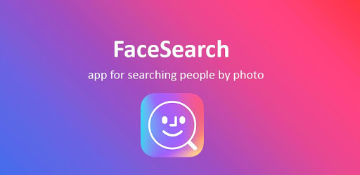 FaceSearch. Search by photo apk