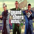 GTA V: Vice City Icon
