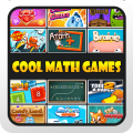 Cool Math Games Icon