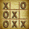 Tic Tac Toe 2 Player Offline Board Games With Chat Icon