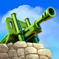 Toy Defence 2 — Tower Defence game Icon