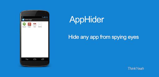 Hide App-Hide Application Icon apk