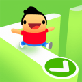 Run for Switch: Tap Tap Game Icon