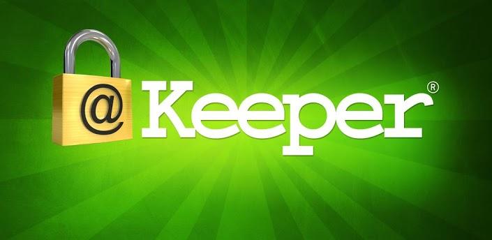 Keeper apk