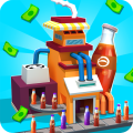 Tap Soda Tycoon -  Rich Tapping Capitalist Icon