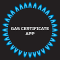 Gas Certificate App Icon