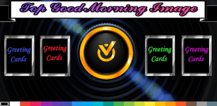 Top Good Morning Image apk