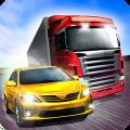 Traffic Race 3D: Burnout Icon