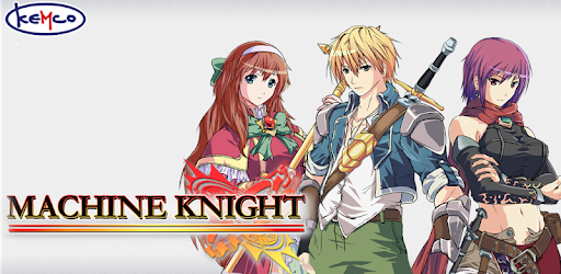 RPG Machine Knight apk