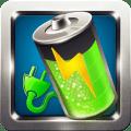 Smart Battery Saver Icon