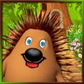 Talking Hedgehog Icon