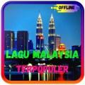 Lagu Malaysia Populer mp3 Offline Icon