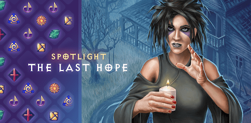 Spotlight: the Last Hope apk