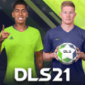 Dream League Soccer 2021 Icon