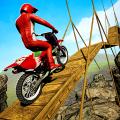 Bike Racer : Bike stunt games 2021 Icon