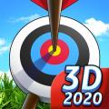 Archery Elite™ - Shooting, Hunting, Archery Game Icon