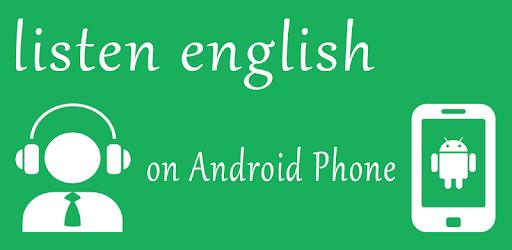 Listen And Speak English apk