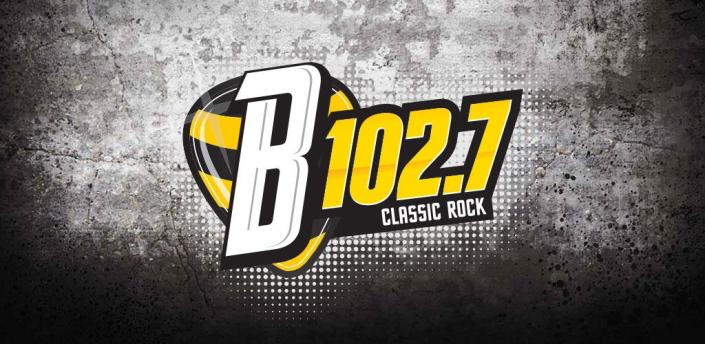 B102.7 - Home for Classic Rock - Sioux Falls KYBB apk