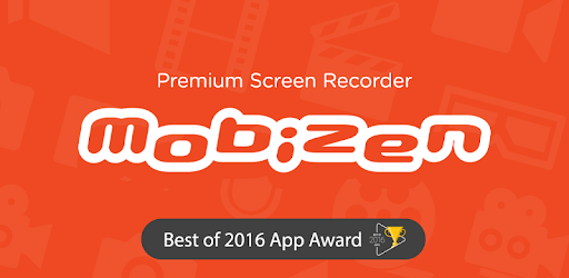 Mobizen Screen Recorder apk
