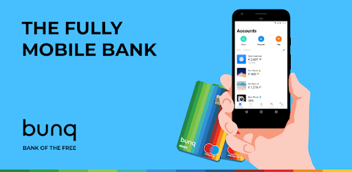 bunq - Bank of The Free apk