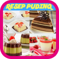 Resep Puding Icon