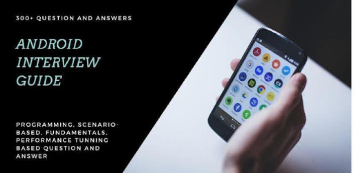 Android Interview Guide apk