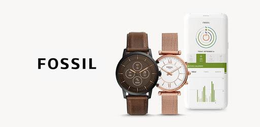 Fossil Hybrid Smartwatches apk
