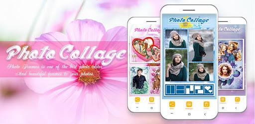 Photo frame - Photo collage apk